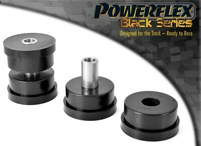 PFR69-117BLK SUPPORTI POWERFLEX BLACK Subaru Forester SF (1997 - 2002),0