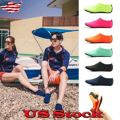 Unisex Outdoor Water Sport Diving Swim Snorkeling Neoprene Socks Surf Beach Shoe