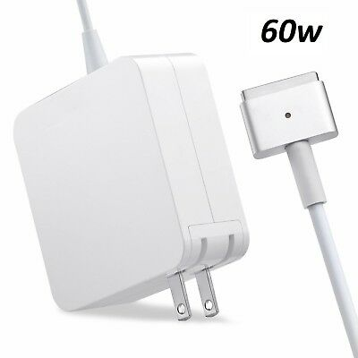 "NEW 60W Magsafe2 AC Adapter A1435 for Apple MacBook pro 13"" A1425 A1502 A1465"