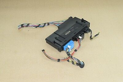 Bmw F10 Bcm Body Control Module Junction Box For Electronics Fuse Box 58K Oem