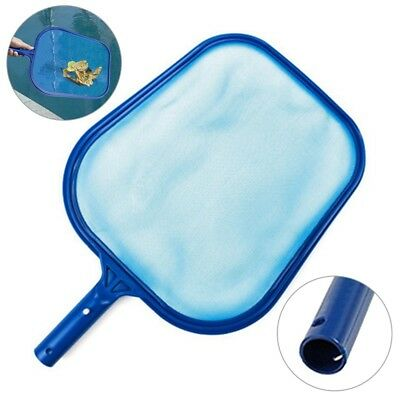 NEW Professional Leaf Rake Mesh Frame Net Skimmer Cleaner Swimming Pool Spa Tool