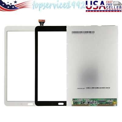 "For Samsung Galaxy Tab E 9.6"" SM-T560NU T560 Touch Screen Digitizer+LCD Display"