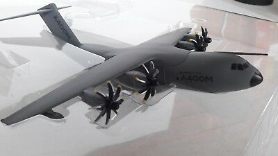 Airbus Military A400M Modell 1:200