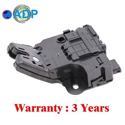 Trunk Lid Latch Actuator for Buick Chevrolet Cadillac Verano Camaro 13501988