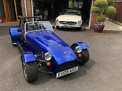 Caterham Supersport 140 Bhp