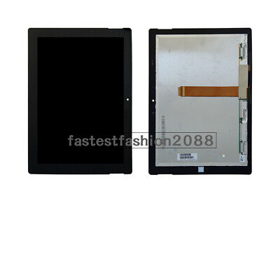 """NEW FOR 10.8"""" Microsoft Surface 3 RT3 1645 LCD Touch Screen Digitizer Assembly"""