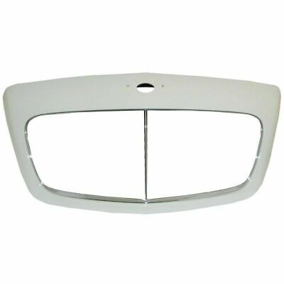 Bentley Continental Gt Gtc & Flying Spur Front Radiator Grill 04 to 07