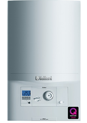 Vaillant ecoTEC Plus 832 ErP Combi Boiler SUPPLIED and FITTED