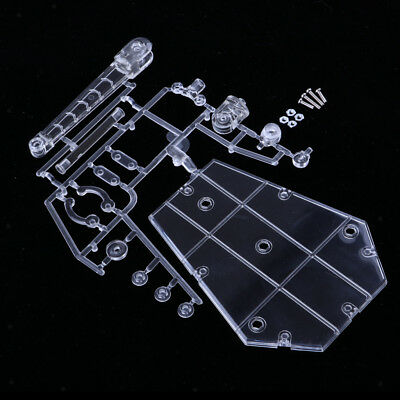 Action Base Display Stand Bracket for 1/144 HG RG Model Figures Toys Clear