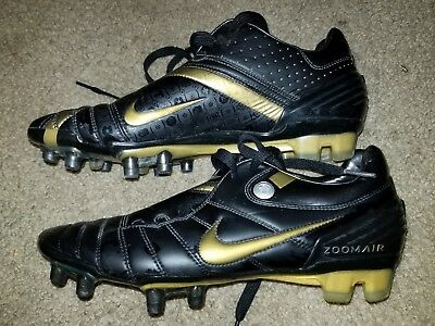 97dbf1a92359 NIKE AIR ZOOM TOTAL 90 SUPREMACY fG UK 6 US 7 FOOTBALL BOOTS SOCCER CLEATS