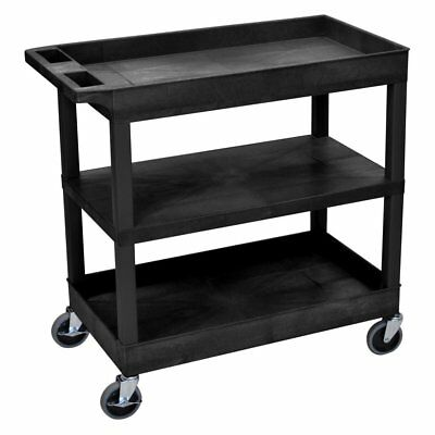 Luxor EC121 18 x 32 in. Cart