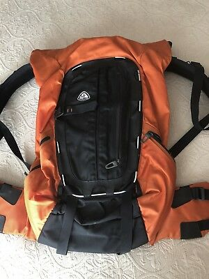 Nike ACG Hiking Backpack with Waterproof zippers - Vintage