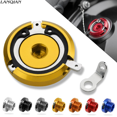CNC Moto Parts Engine Oil Filler Cap For BMW R1200 R/R 1200 R CLASSIC 2006-14