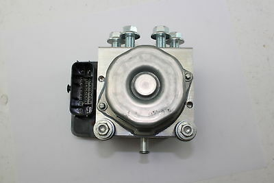 15 16 17 18 Yamaha R1 Hydraulic Abs Pump Brake Unit Module *good*