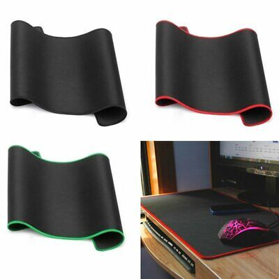 Extended Gaming Mouse Pad Large Size Desk Keyboard Mat Rubber Speed 60X30CM