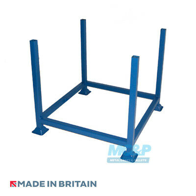 Budget Open Metal/Steel Post Stillage (Pallet) - Made in the UK