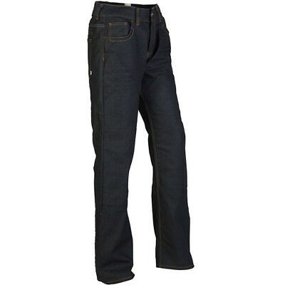 Hornee made with KEVLAR HJ-M14 Motorcycle Casual Storm Aramid Fibre Jeans