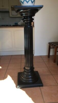 antique hall stand