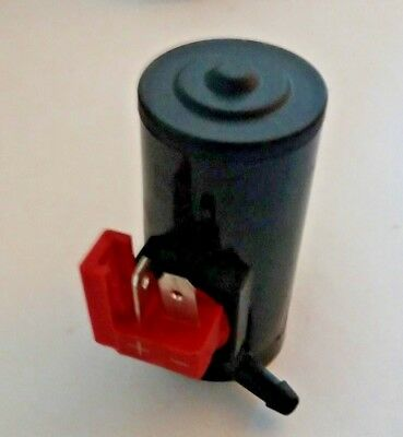 Washer Bottle Motor / Pump. Brand New. Belived To Be For Ford Mondeo