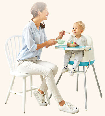 Multi Function Baby Highchair Dining High Chair Children Dining Feeding Seat