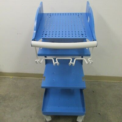 Valleylab Covidien Force Triad Cart FT900