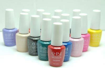 OPI Gelcolor reinvention Gel polish Vernis Gel 15ml Gel semi-permanent  Soak-off