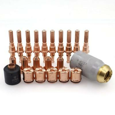 9-8215 9-8212 9-8213 9-8236 9-8237 Plasma Cutter Consumables for SL60/100 Torch