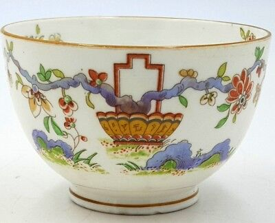 Royal Worcester porcelain Tea cup early 20th century