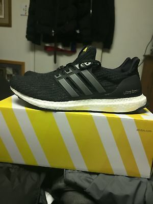 ADIDAS ULTRA BOOST Ltd 4.0 5Th Anniversary $130.00 | PicClick