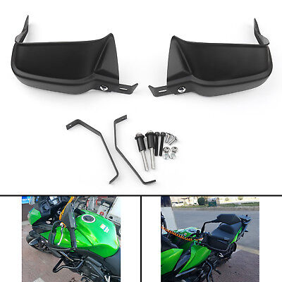 Hand Guard Shells Protector Kit For Kawasaki Z900 2017 Versys 650 Versys 1000 B1
