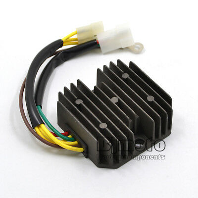 Regulator Rectifier Voltage For BMW F650GS F700GS F800GS F800GT//ST F800R//S S