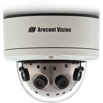 Arecont Av 12186 DN/IR 180 Degree Panoramic IP Camera