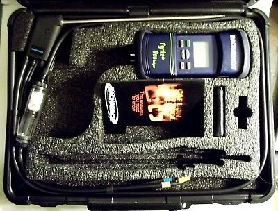 Bachrach Fyrite Pro 125 Analyzer (Combustion Analyzer)