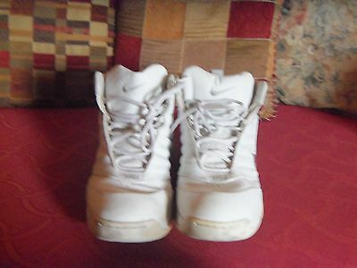 separation shoes 3f188 6be55 Vintage 2006 Nike Force Size 15