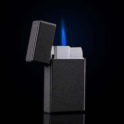 Jet Lighter Compact Butane Torch Lighter Cigarette Accessories Gas Windproof