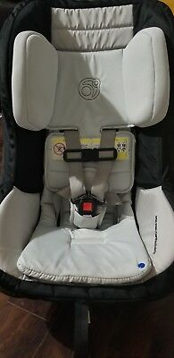 Orbit Baby G3 Toddler Car Seat Expires 2021 Include Sides Impact Brackets