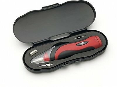 Weller BP865CEU 6-8W/6V Pro Series Battery Powered Soldering Iron With Case And