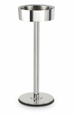 BRA Bella - Stainless Steel Stand For Champagne Bucket UK FREE POST 48 HOUR NEW