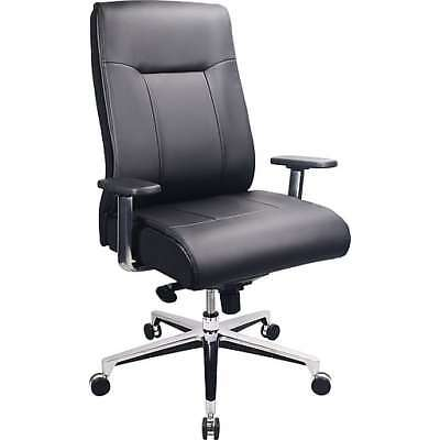 Admirable Tempur Pedic Leather Computer And Desk Office Chair Fixed Ocoug Best Dining Table And Chair Ideas Images Ocougorg