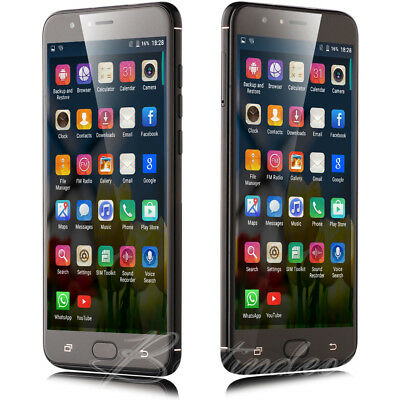 """Cheap 5.5"""" LTE 4G Smart phone Dual Sim Android 6.0 Mobile WIFI GPS 16GB Unlocked"""