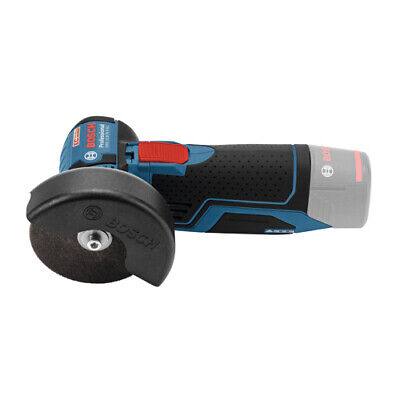 Bosch GWS10.8-76V-EC Professional Cordless Angle Grinder Bare Tool Body only