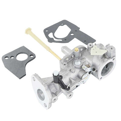 Carburetor and Gaskets for Briggs & Stratton 498298 # 495426 692784 495951