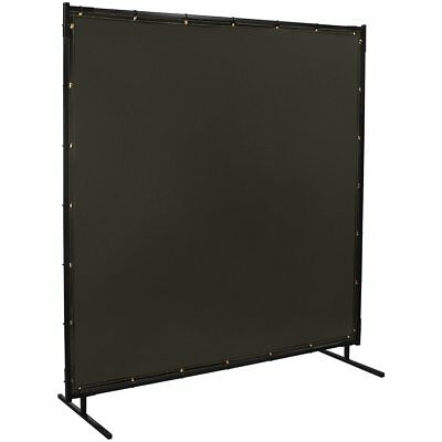 Steiner 532-6X8 Protect-O-Screen Classic Welding Screen with Flame Retardant 14