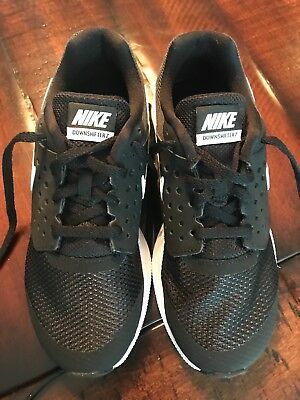 a6ad5a1d782fb NIKE DOWNSHIFTER 7 LITTLE KIDS RUNNING Shoes SIZE 2.5 youth  52 brand new