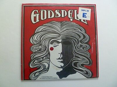 The Musical GODSPELL - Original Cast - Bell LP 1102 - M-