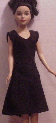 """Little Black Dress for 10"""" Tiny Kitty Collier Coquette Others"""