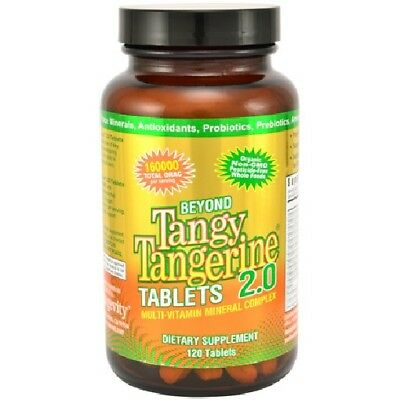 Ymart BTT 2.0 Tablets 120 Tablets by Youngevity