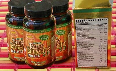 Ymart BTT 2.0 120 Tablets 3 Pack by Youngevity