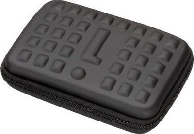 Brand New Iomega 34477 Portable Hard Drive Carrying Case Pouch 2.5 Inch