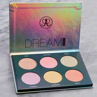 NEW Anastasia Beverly Hills DREAM GLOW KIT Highlighting Palette MADE IN USA